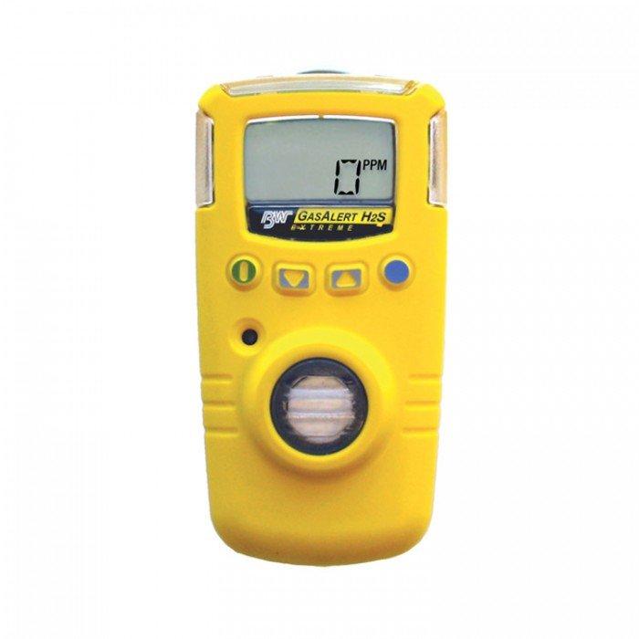 Bw Gasalert Extreme Single Serviceable Gas Detector