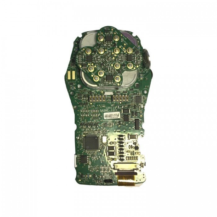 BW PCB for GasAlert Max XT II