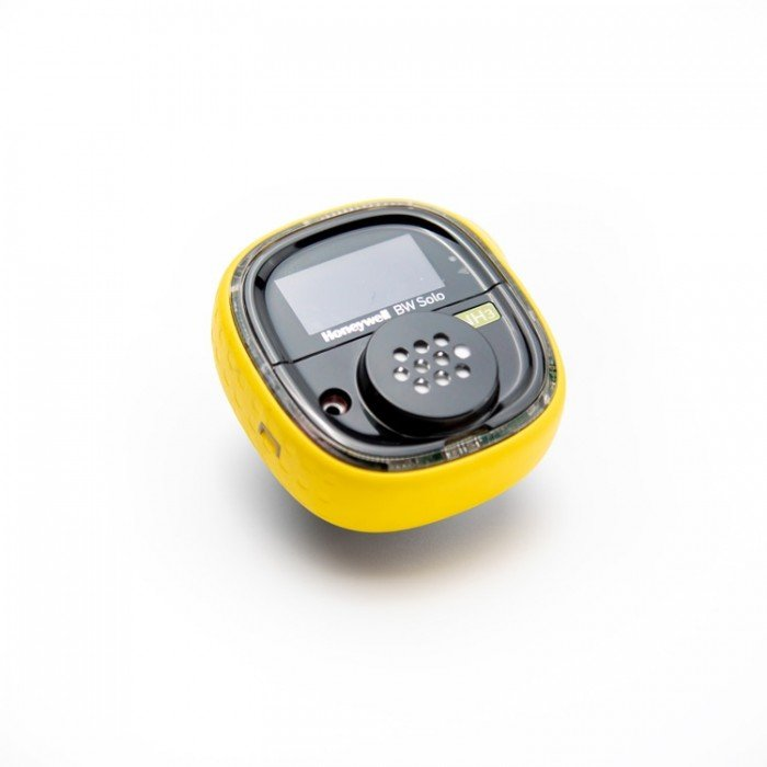 Honeywell BW Solo Serviceable Single Gas Detector