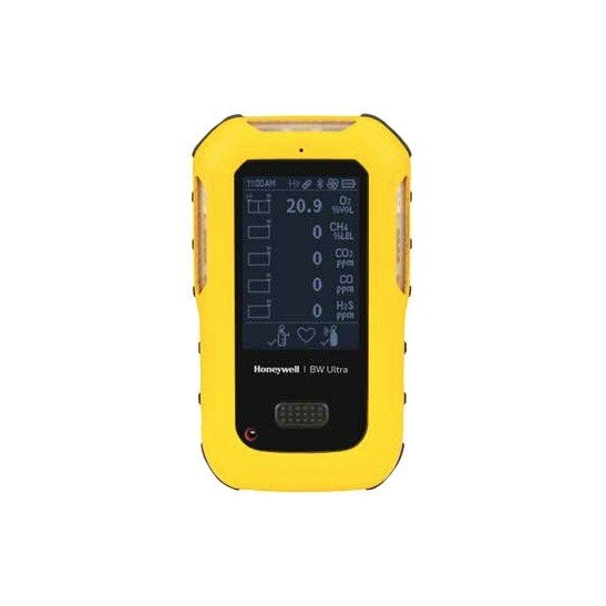 Honeywell BW Ultra 5 Gas Detector