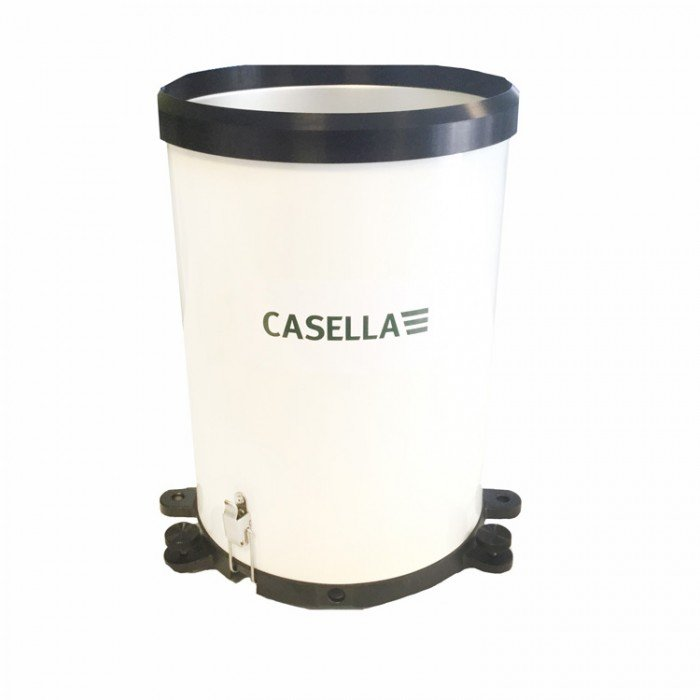 Casella Tipping Bucket Rain Gauge (0.5mm for Heavy Rainfall)