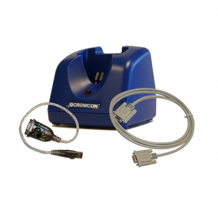 Crowcon Charger Interface kit for Crowcon Gasman