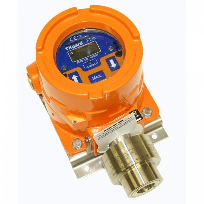 Crowcon Flamgard Plus - Gas Detector