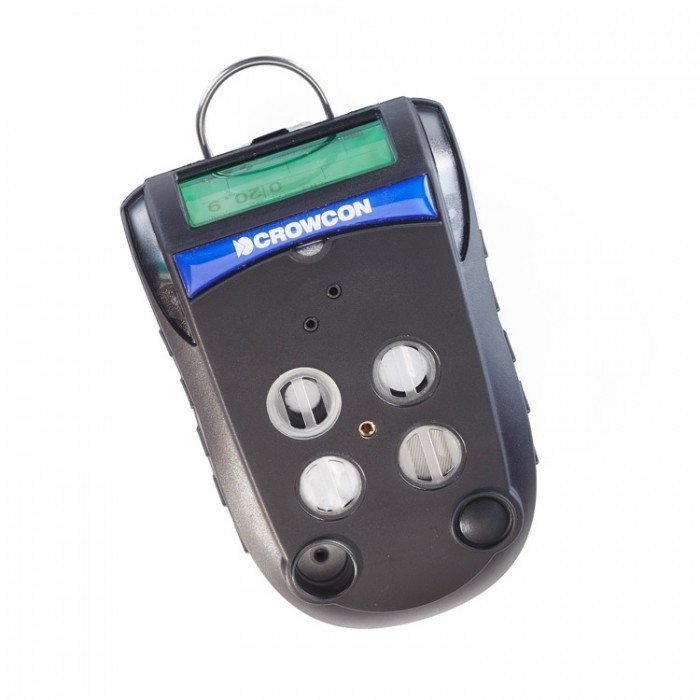 Crowcon Tank-Pro LEL(Methane)/ CO / H2S / O2 Gas Detector