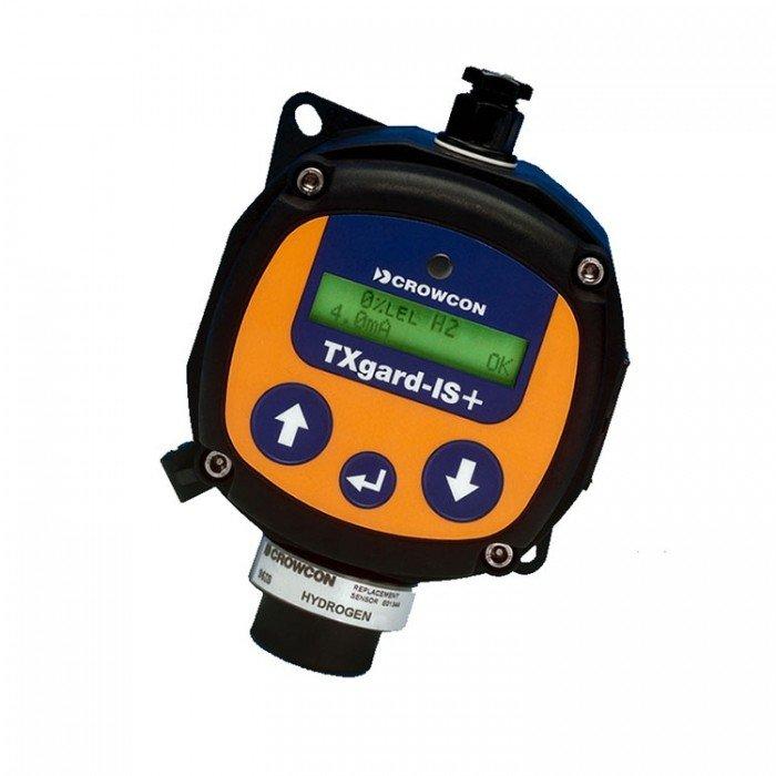 Crowcon TXgard-IS+ - Gas Detector