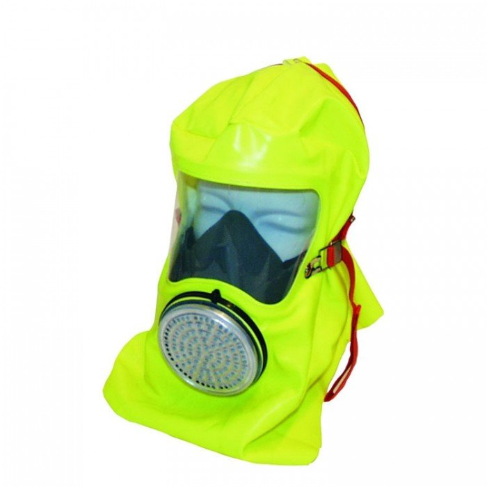 MSA S-Cap Fire Escape Hood