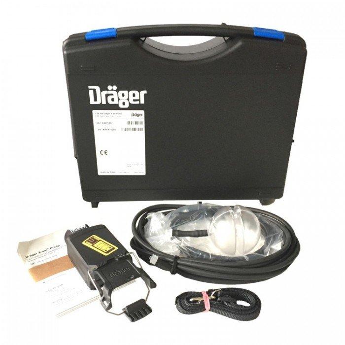 Drager CSE Set - X-am Pump inc. USB Charger