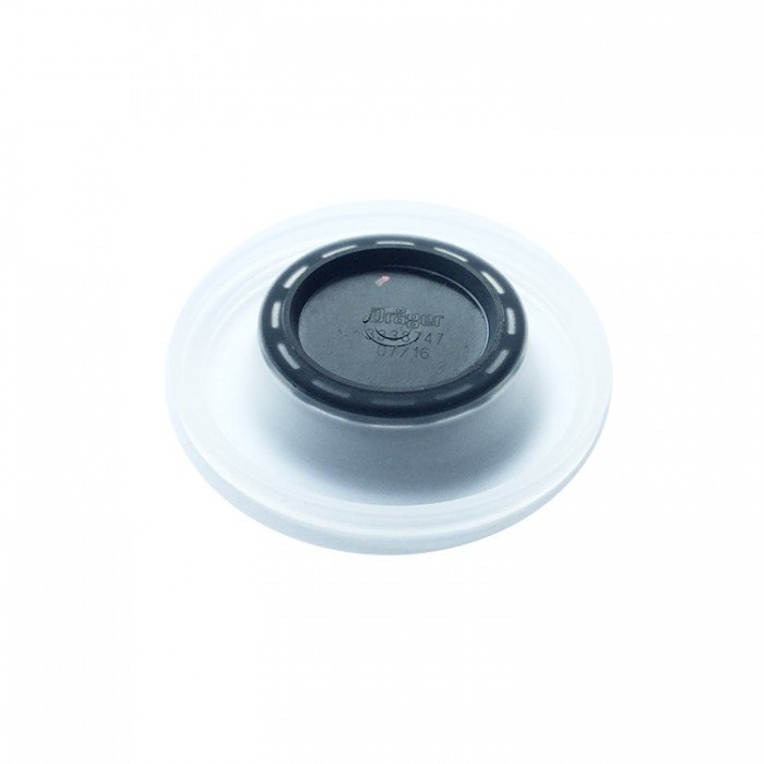 Drager Diaphragm - Silicone