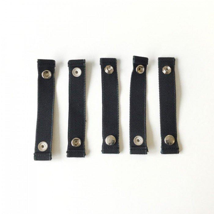 Drager Hose Clip (Pack of 5)