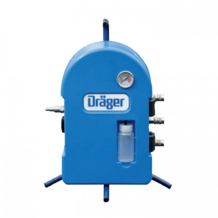 Drager PAS F3000