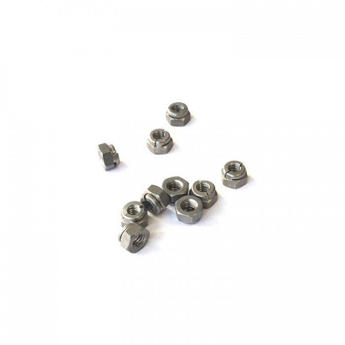 Drager Self Locking Nut (Pack of 10)
