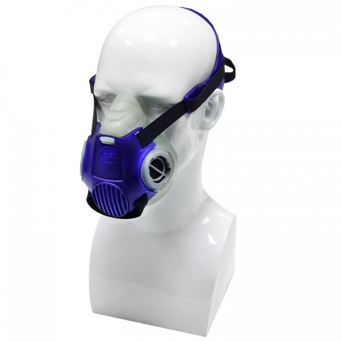Drager X-plore 3300 Medium Half Face Mask (R55330)