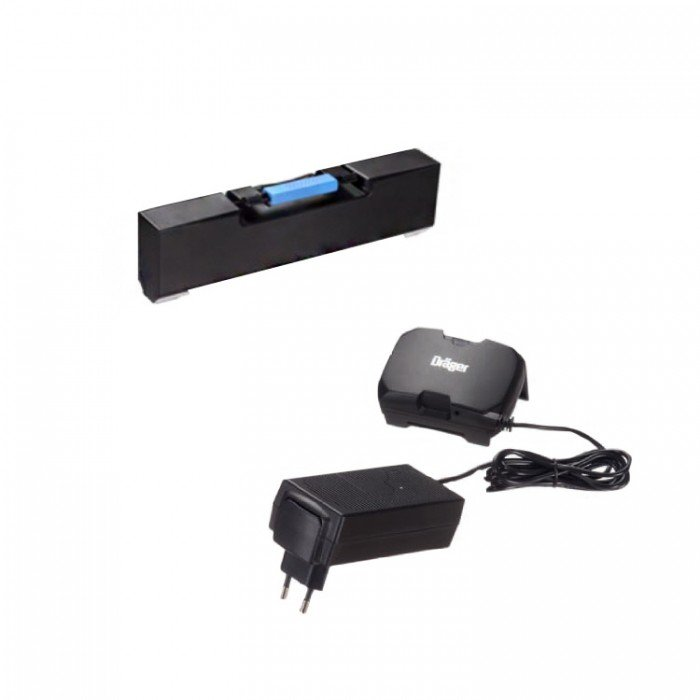 Drager X-plore 8000 Batteries for Powered Air Respirator