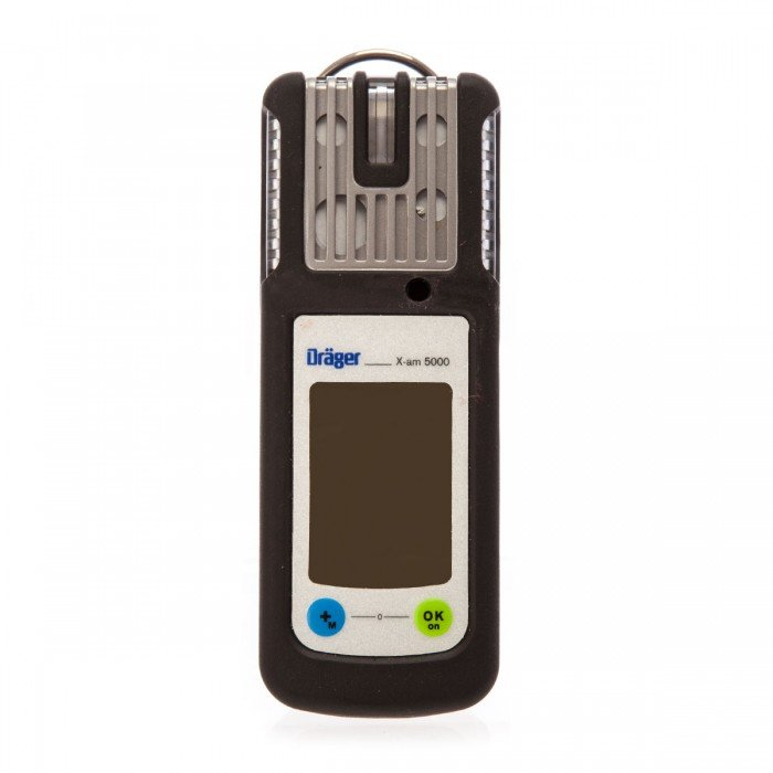 Drager X-am 5000 Hydrogen Gas Detection Kit