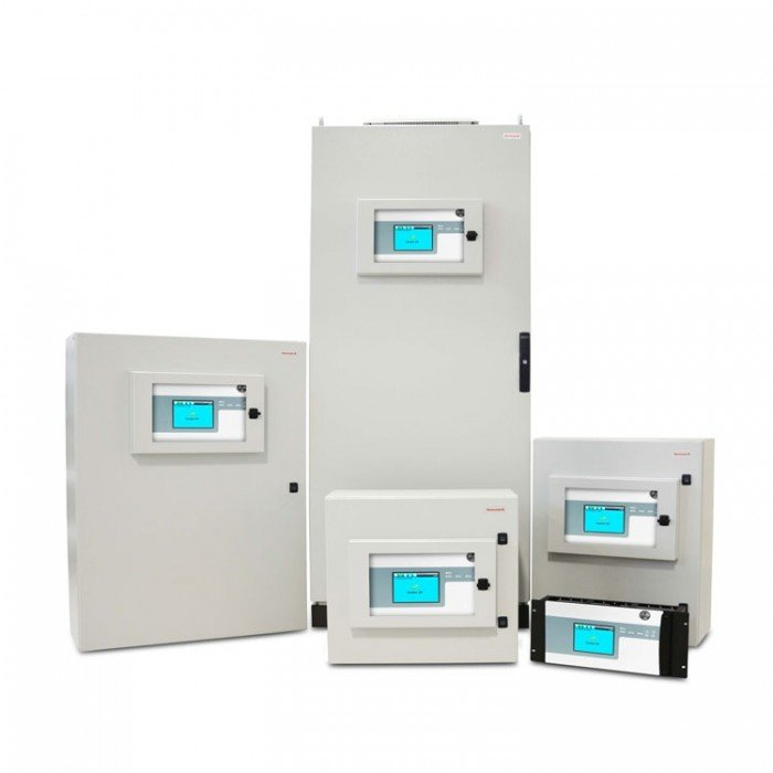 Honeywell Touchpoint Pro Flexible Gas Control System