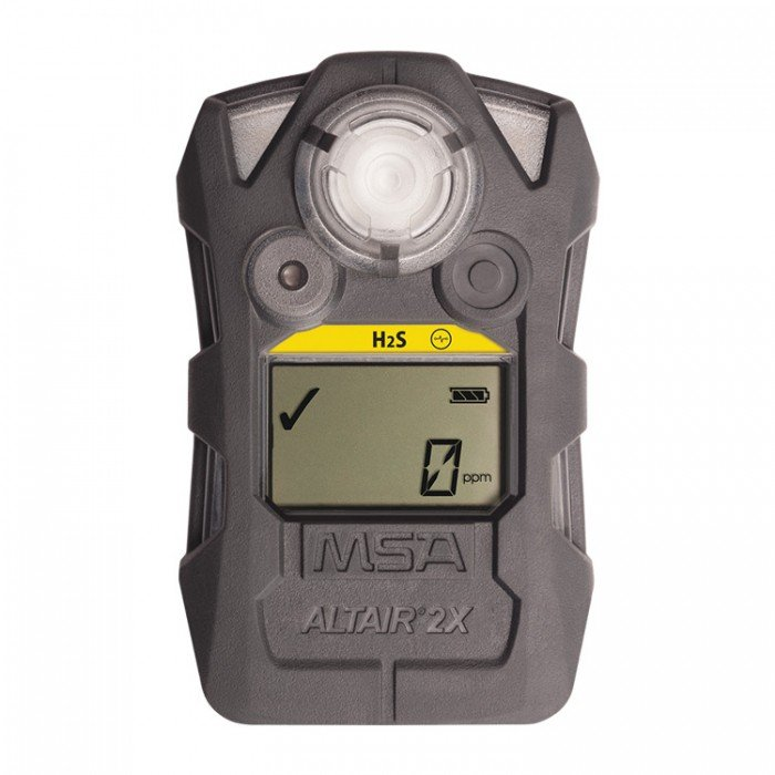 MSA ALTAIR 2XP XCell Pulse Gas Detector
