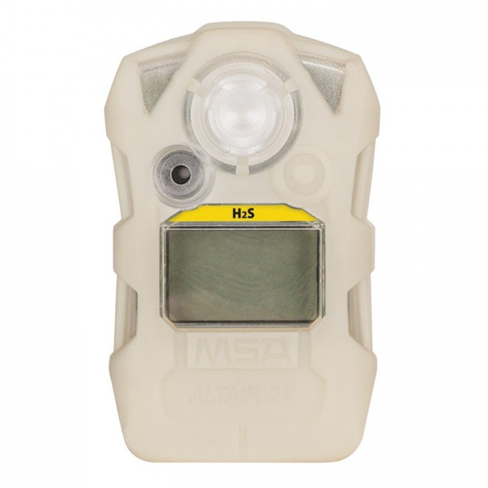 MSA ALTAIR 2X H2S-LC (5/10 ppm) Glow