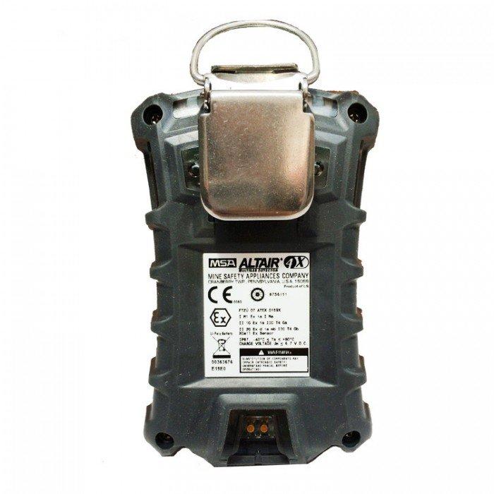 Msa Altair 4x Gas Detector Lel O2 With 3 Year Warranty