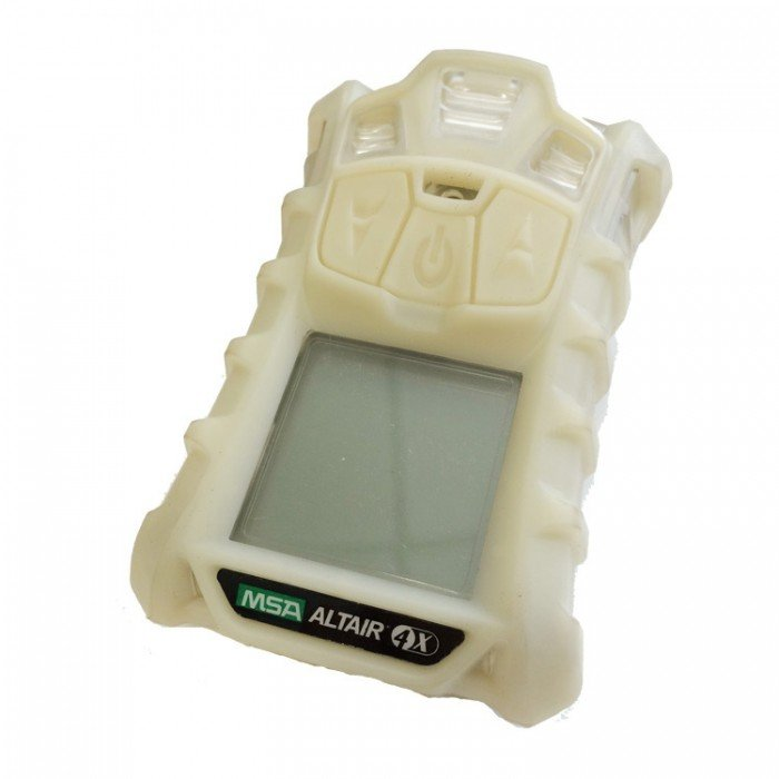MSA ALTAIR 4X Gas Detector (GLOW) LEL/O2 with 3 Year Warranty