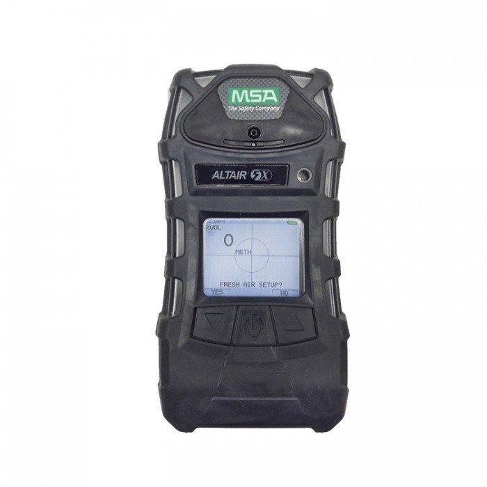 MSA ALTAIR 5X Gas Detector (Mono)