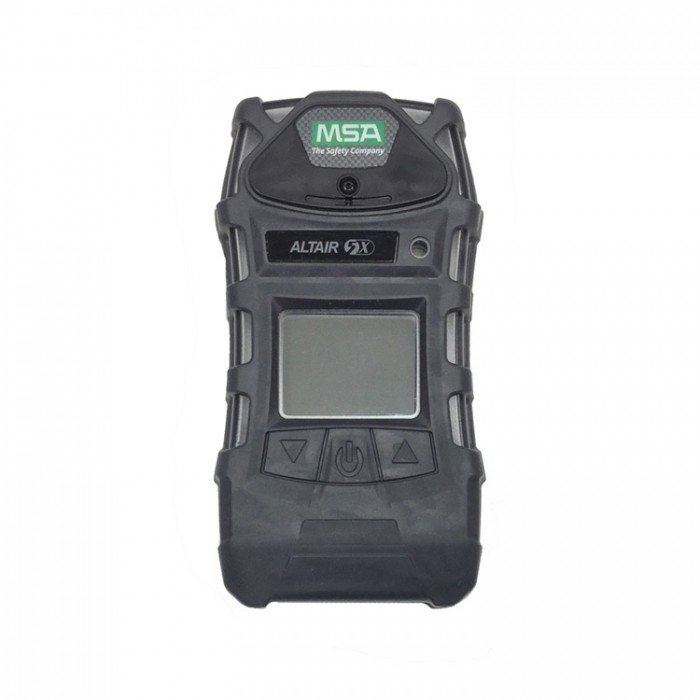 MSA ALTAIR 5X Gas Detctor (Mono with Phosphorescent Case) - LEL / O2 / Cl2 / CO2