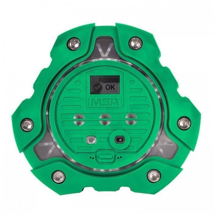 MSA ALTAIR io360 - Area Monitor (Green)