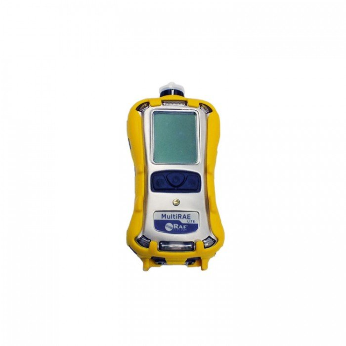 MultiRAE Lite Pumped Gas Detector