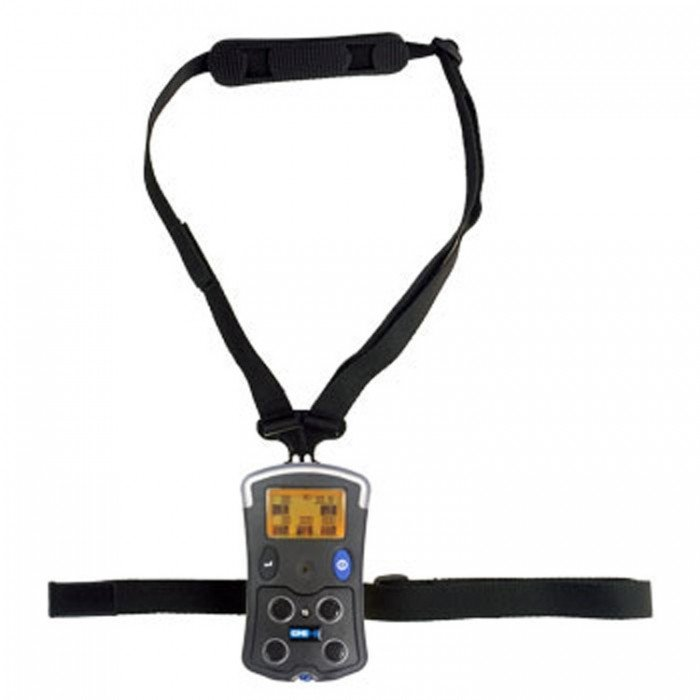 Neck and Chest Harness with Clip for GMI PS500