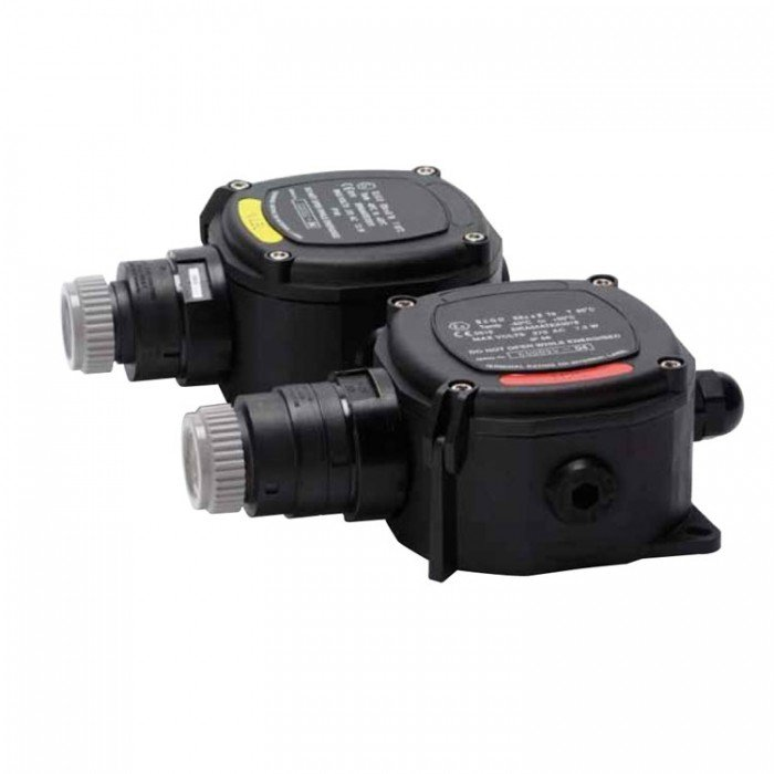 Sensepoint Flammable, Toxic and Oxygen Gas Sensors