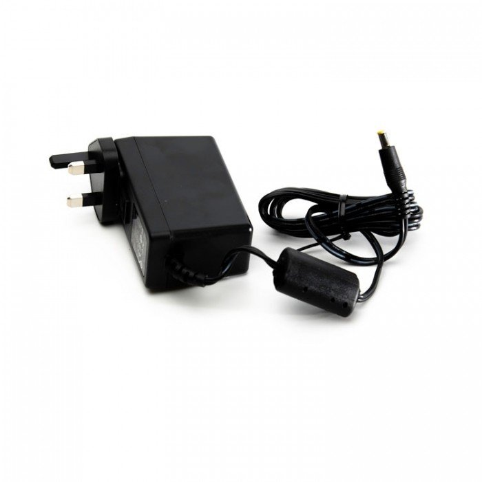 TSI AC Adaptor with Universal Plug Set for PortaCount