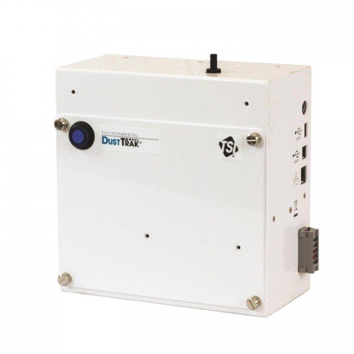 TSI DustTrak DRX Environmental Aerosol Monitor
