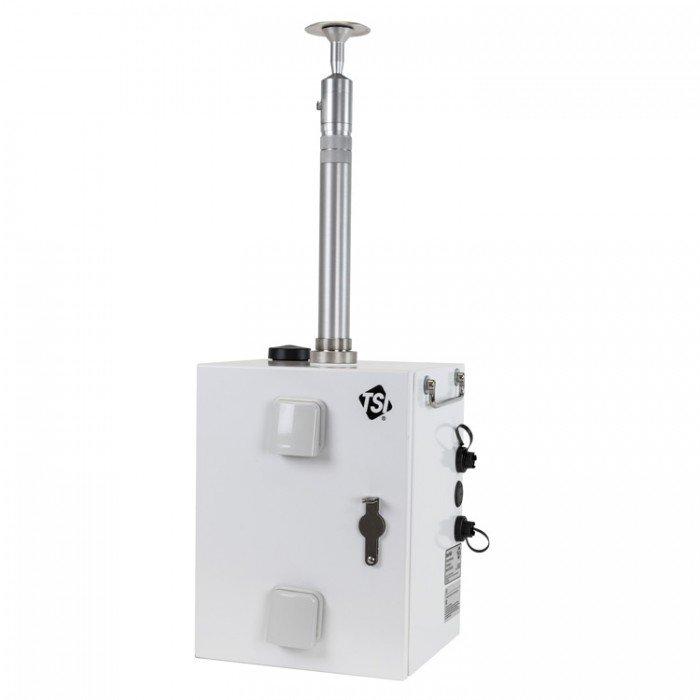 TSI Environmental DustTrak Aerosol Monitor PM10