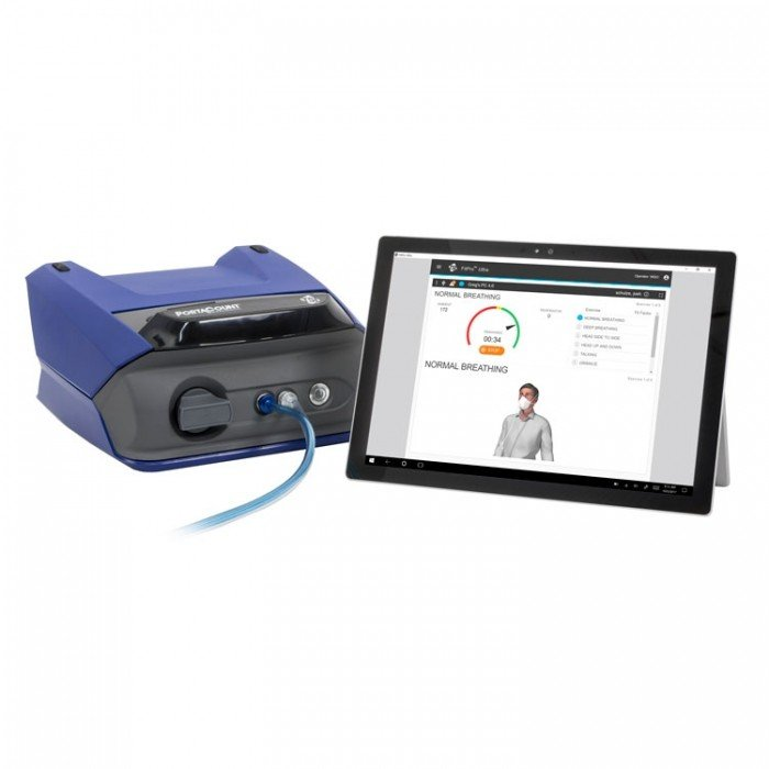 TSI PortaCount Pro Fit Test System - Model 8040