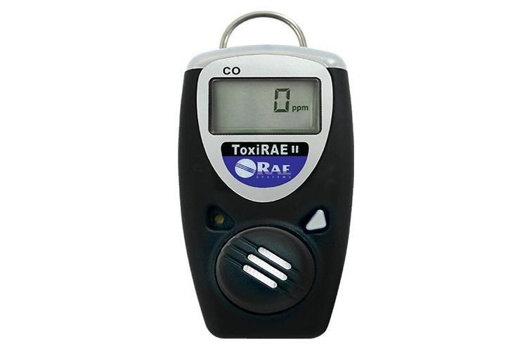 ToxiRAE II (PGM-1187) Chlorine Dioxide (CLO2) Gas Detector