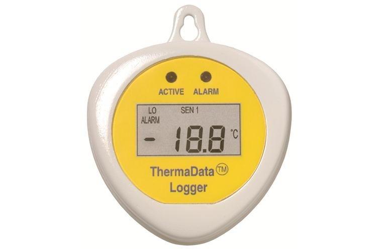 ETI ThermaData Logger - Model TD