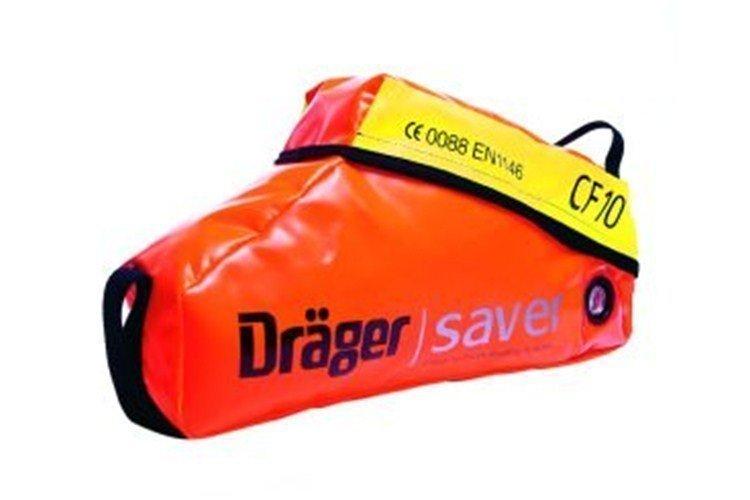 Drager Spare Bag (Saver CF10)