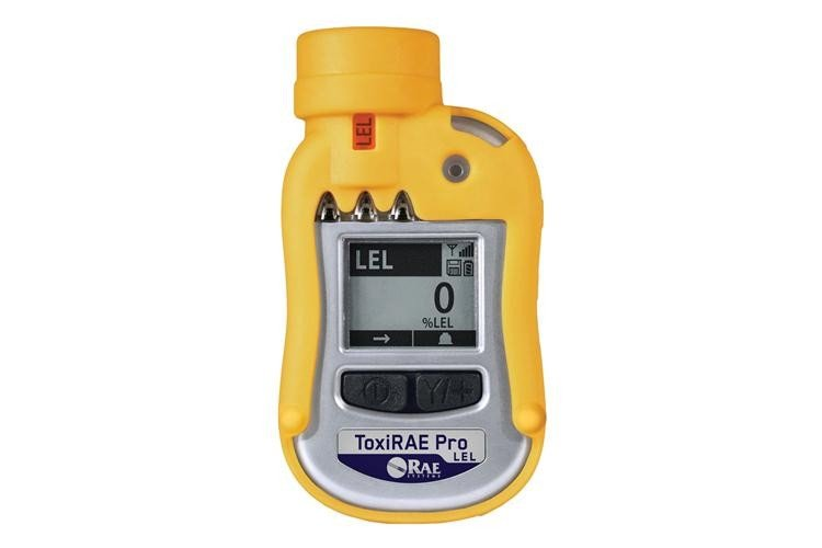 ToxiRAE Pro LEL (PGM-1820) Gas Detector Non-Wireless