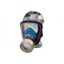 MSA Advantage 3111 Full Face Respirator (Small)