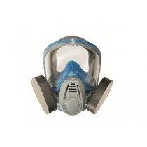 MSA Advantage 3200 Full Face Mask (Twin Filter)
