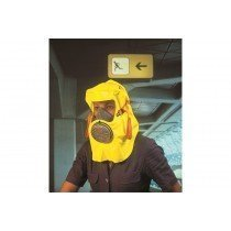 MSA S-CAP Fire Escape Hood (pack of 3)