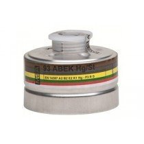 MSA 93 Rd40 Combination Filter with P3 Protection
