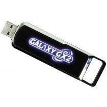 MSA Digital Secure USB Key (Black)
