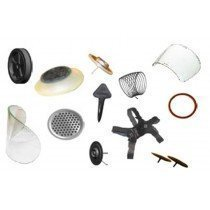 Drager Microphone Adaptor Assembly