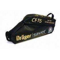 Drager Saver CF15 - Antistatic Bag