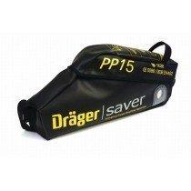 Drager Saver PP15 - Antistatic Bag