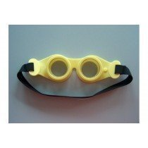Drager Anti-Gas Goggles
