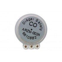 Drager XXS CO (0-2000ppm) Sensor