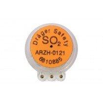 Drager XXS SO2 (0-50ppm) Sensor