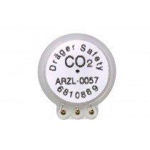 Drager XXS CO2 (0-5 Vol%) Sensor