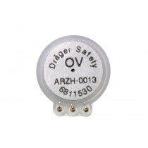 Drager XXS OV (0-200 ppm) Sensor